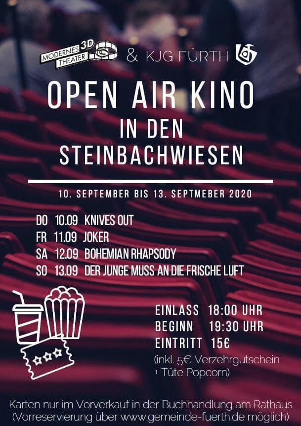 Kino Fürth Programm